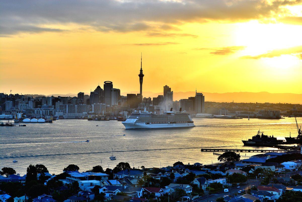 到2050年新西兰有望实现100%可再生威尼斯城供电