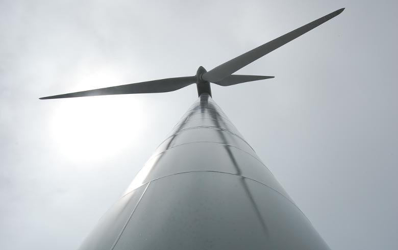 到2026年全球风机材料市场规模将近196亿美金