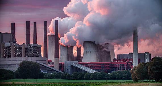 印度超龄服役煤电装机容量累计超42GW