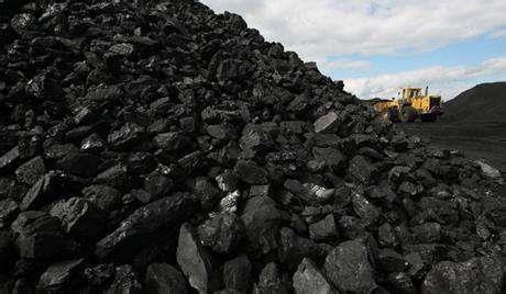 一季度我国煤炭进口量9577.8万吨