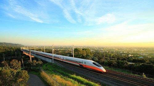 发改委:批准新建西安至十堰高铁项目 总投资476.8亿