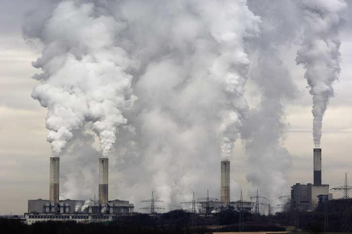全球石油巨头壳牌宣布到2050年实现碳中和