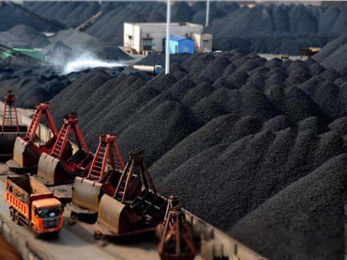 统计局:3月规模以上工业原煤生产由降转升