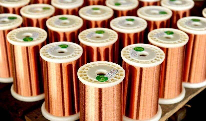 力拓下调2020年铜产量目标至47.5-52万吨