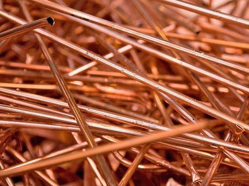 中国废铜供应持续紧缺 预计下半年供需回归平衡