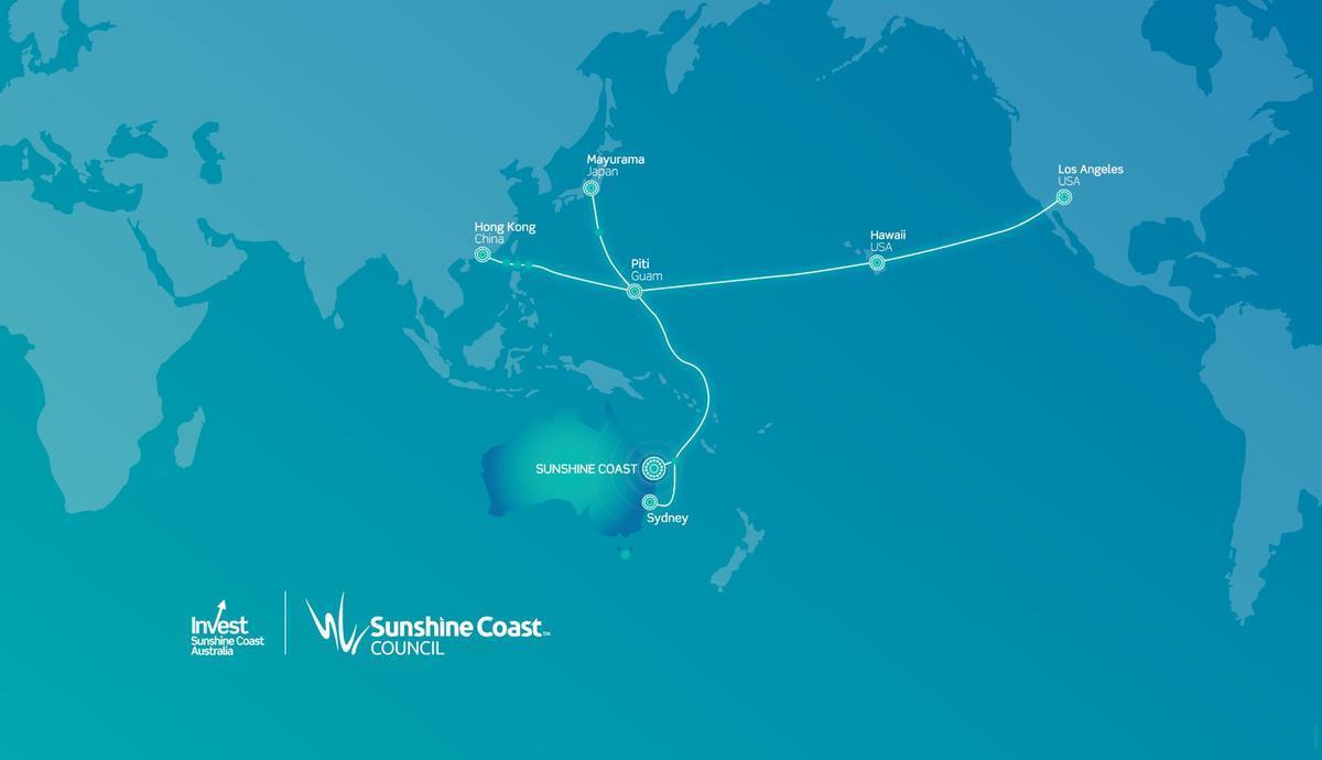 澳洲阳光海岸海缆系统完工 拟于年中投产