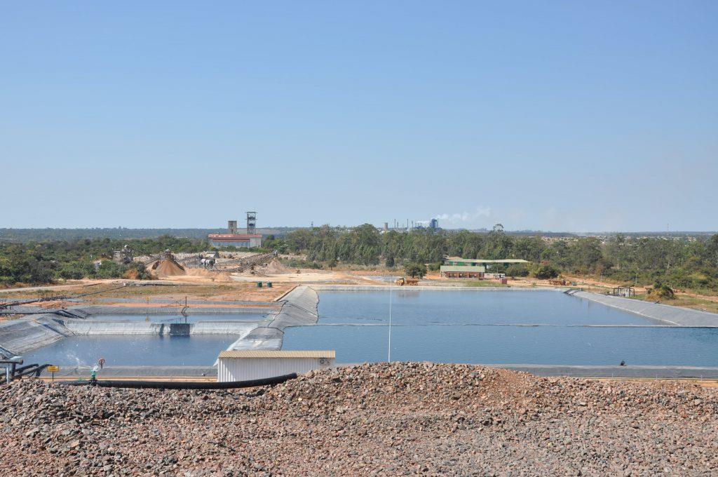 赞比亚矿业商会寻求政府救济措施应对危机