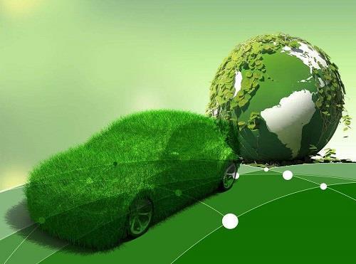 明后两年购置新能源汽车继续免征车辆购置税