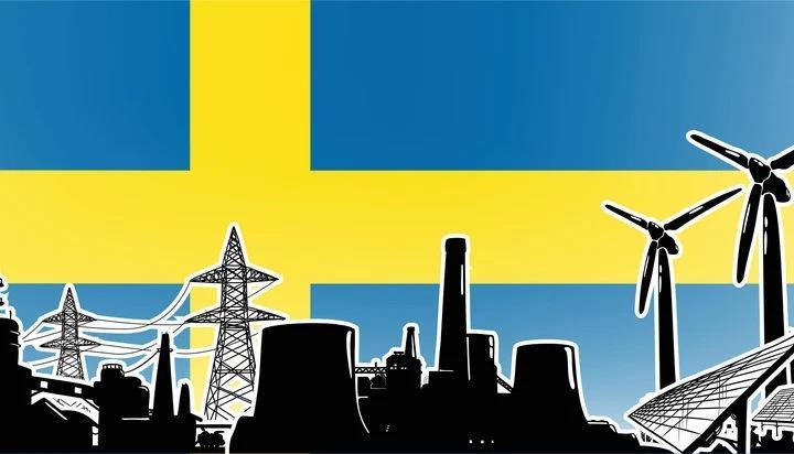 瑞典关闭最后一座燃煤电厂