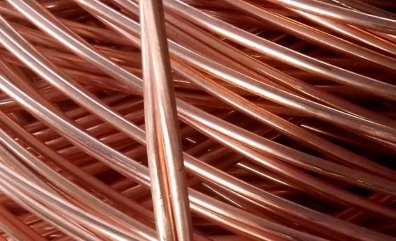国内铜需求复苏快 出口消费短时间难有改善