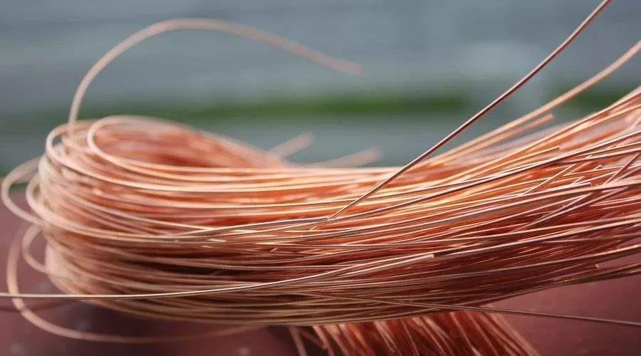 重庆万州规划打造百亿级铜产业集群v