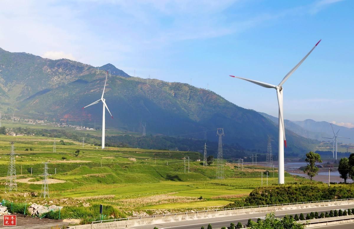 2019我国风力发电3577亿千瓦时 同比增10%