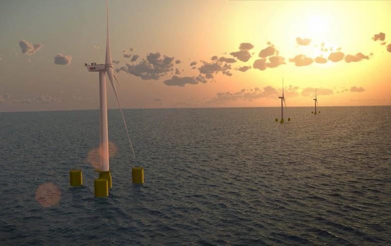 法国海上风电采购目标扩容至8.75GW