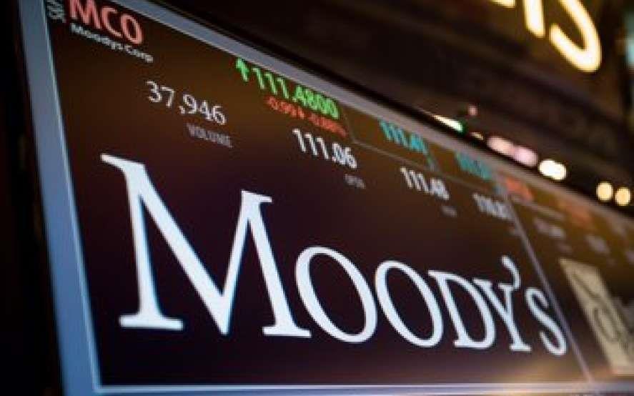 穆迪下调2021年布伦特原油价格预测至35美元/桶