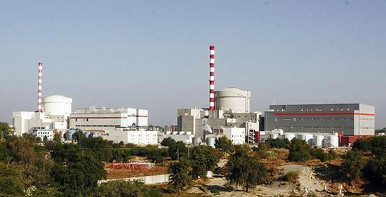 巴基斯坦恰希玛核电站机组安全连续运行创纪录