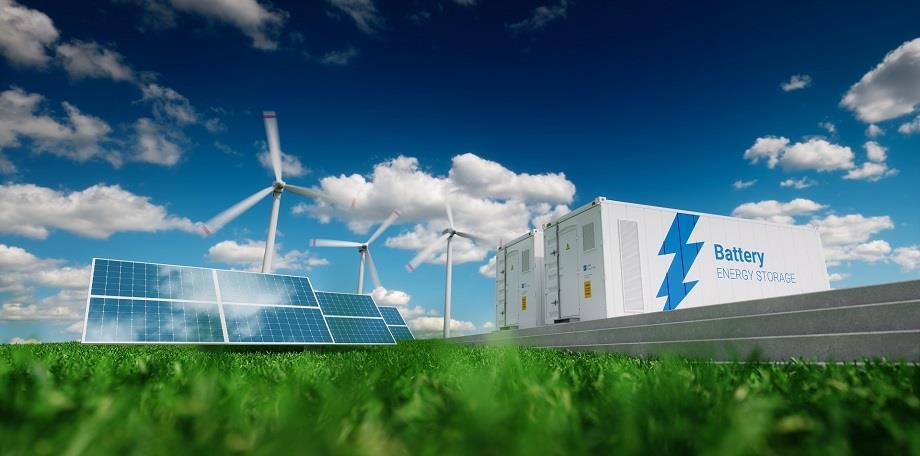 2020年全球电池储能市场规模预计达57亿美元