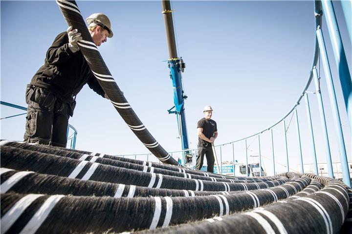 2020-2024年全球高压电缆市场年复合增5%