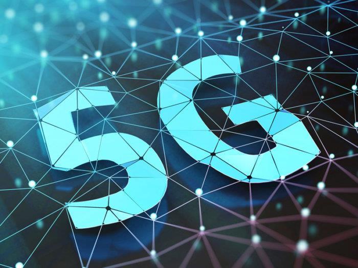 2025年5G基础设施市场规模预测下调至490亿美元