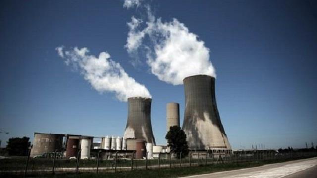 3月乌克兰核电站发电75.59亿千瓦时 占比达59.5%
