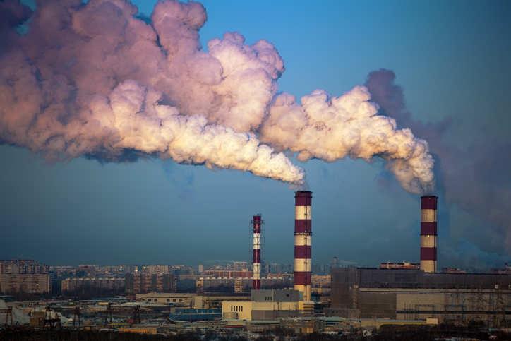 2019年欧盟碳市场排放量下降8.7%