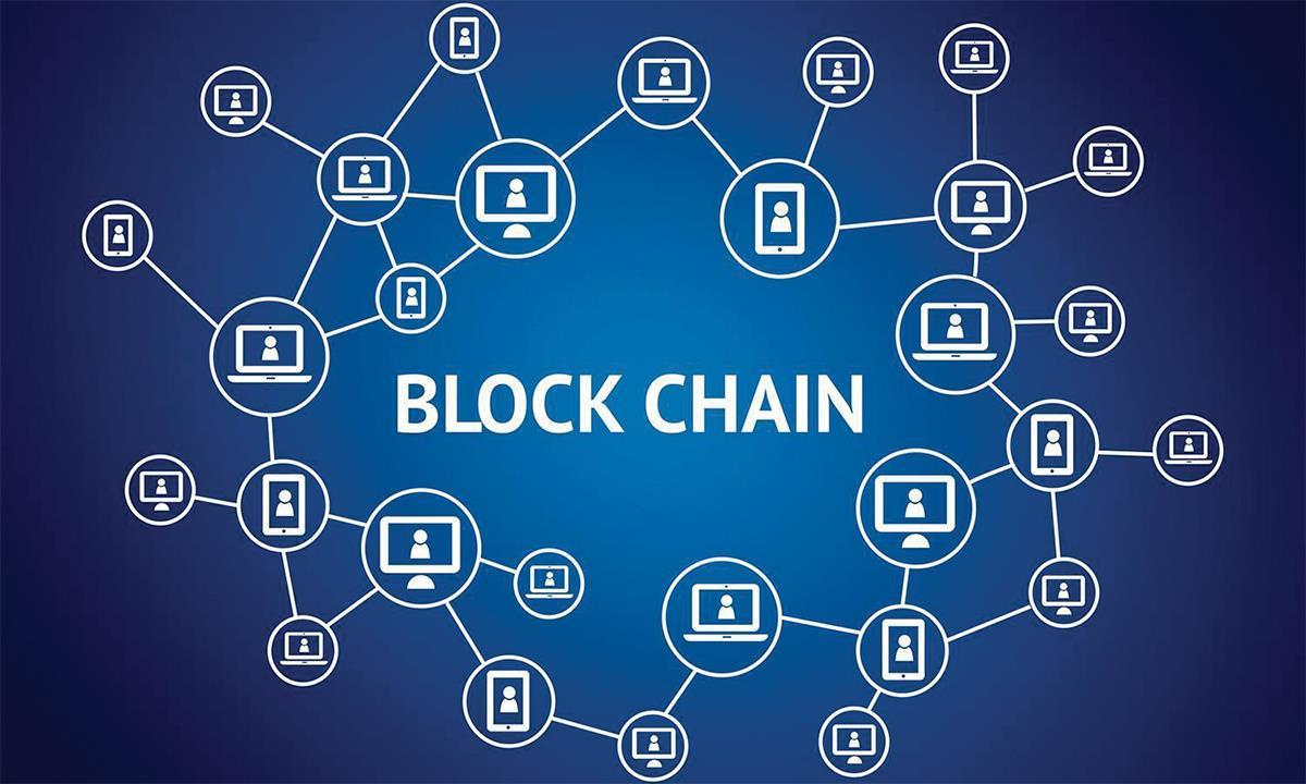 到2025年全球区块链市场规模有望增至297亿美元