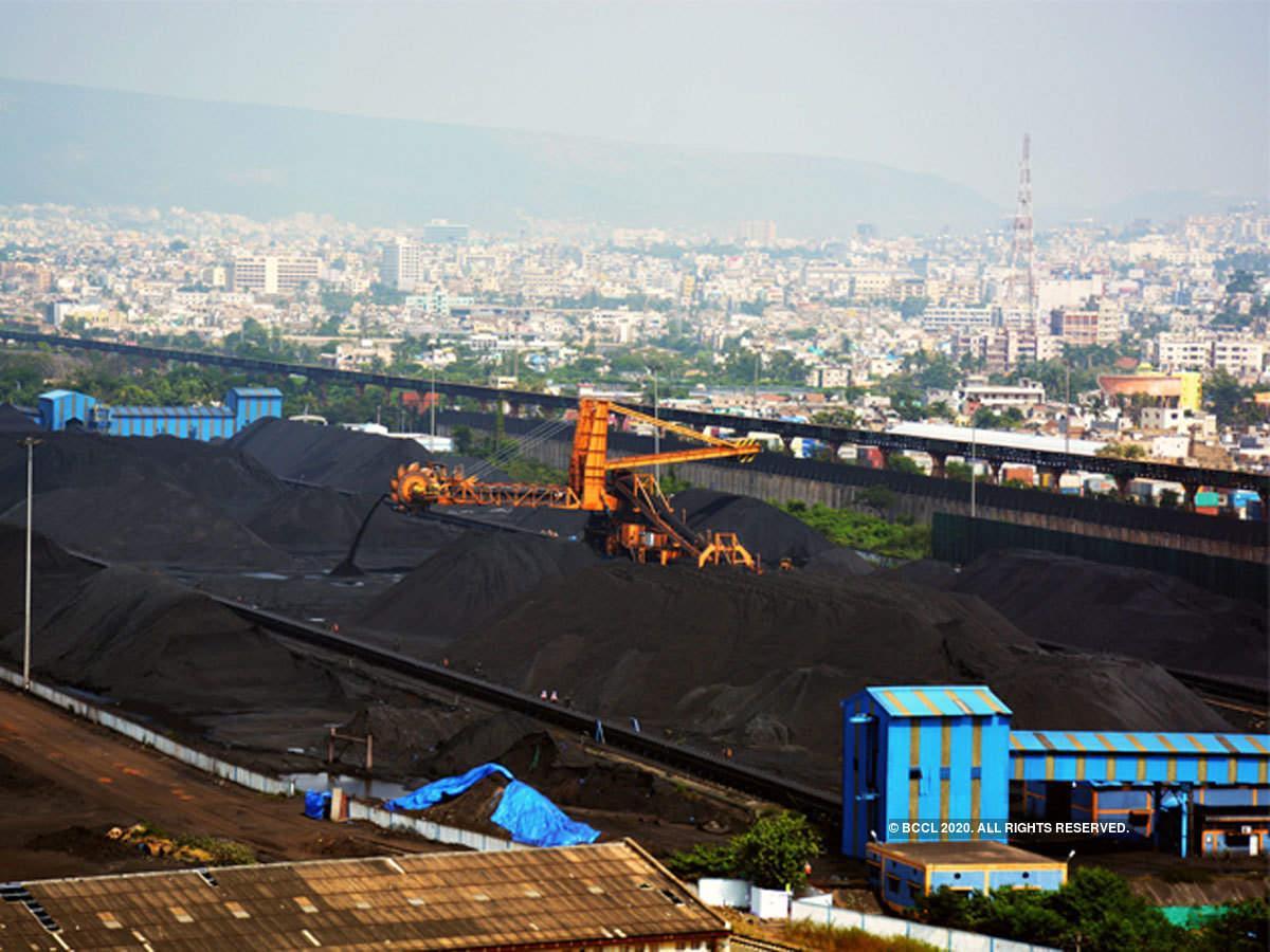 3月哥伦比亚煤炭出口量同比增长6.5%至590万吨