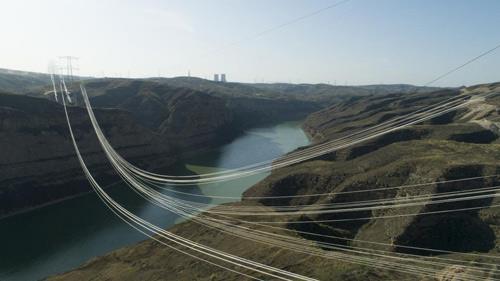 蒙西—晉中特高壓交流工程將于6月投產送電
