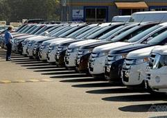 疫情重創美國車企 三大汽車巨頭均報告現金外流