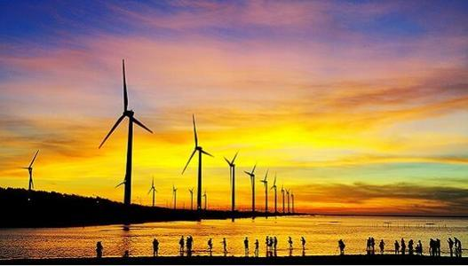 荷兰760MW海上风场零补贴招标 沃旭、壳牌竞标