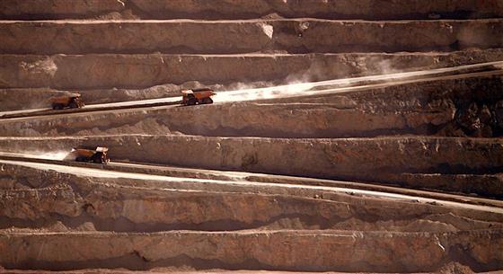 智利礦業工業協會:2020年銅市場供應過剩達20萬噸