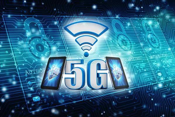 爱立信:2028年全球5G用户预计增至28亿