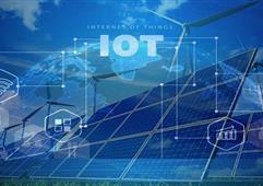2020-25全球能源物聯網市場年復合增11%