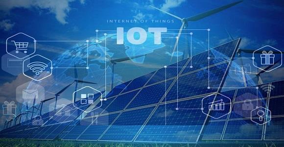 2020-25全球能源物联网市场年复合增11%