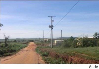 巴拉圭国家电力Ande电网加固项目启动国际招标