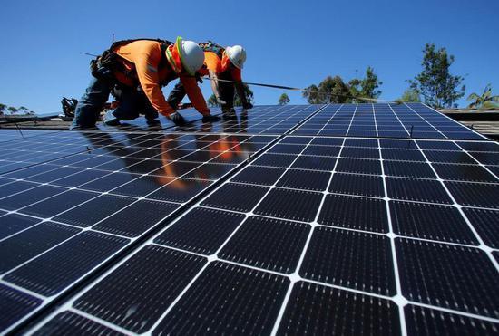 美國清潔能源行業因疫情已裁員近60萬人