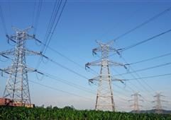 4月湖南全社會用電量142.06億千瓦時 同比增長6.6%