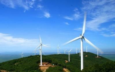 国家电投总投资36亿元新能源产业基地落户湖南