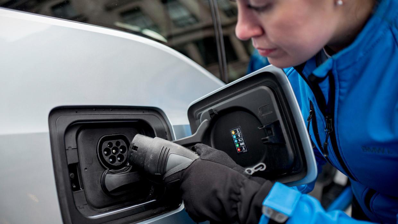法国将出台新能源汽车购车补贴等措施