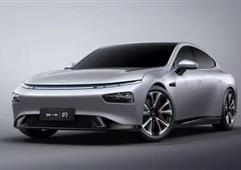 小鵬汽車自建工廠生產資質落定 將生產P7