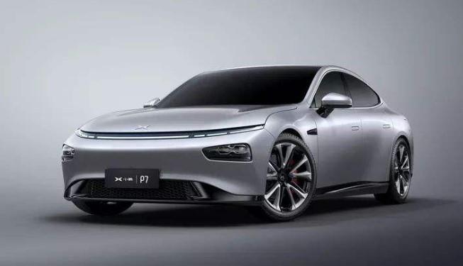 小鹏汽车自建工厂生产资质落定 将生产P7