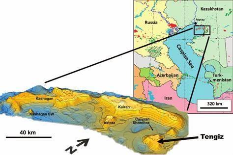 确诊病例增加 哈萨克斯坦或关闭其最大油田Tengiz