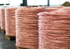 金品銅科18萬噸銅桿生產線投產 年產值80億