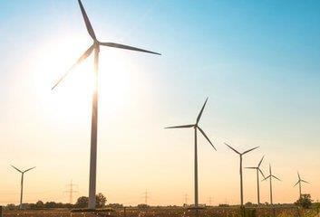 风电建设步伐加快 华润电力可再生能源占比持续提升