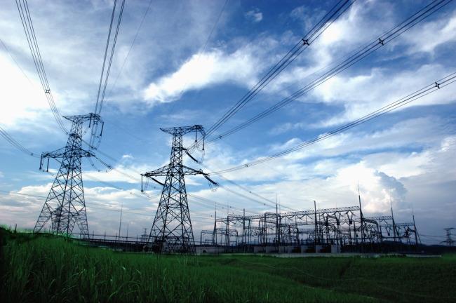 中电联:1-4月全国新增发电生产能力2009万千瓦