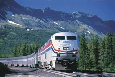 疫情致收入降幅超95% 美国国家铁路客运企业拟裁员20%