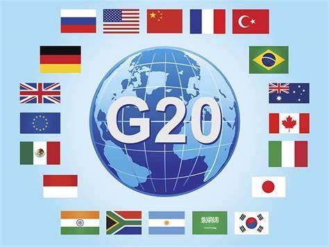 G20国家每年向化石燃料项目提供770亿美金公共资金