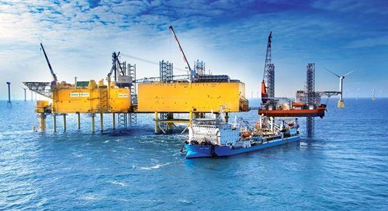 普睿斯曼獲法國8000萬歐元海上風電陣列電纜訂單