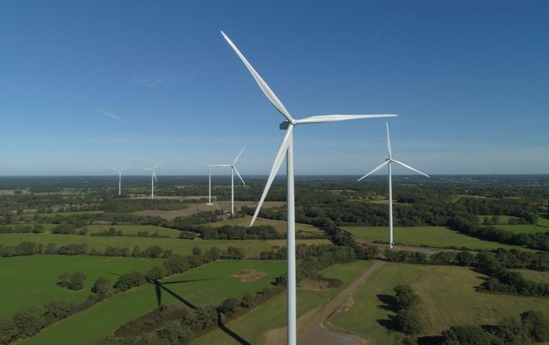 法国并网风电装机容量接近17吉瓦