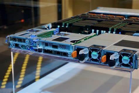到2027年中东数据存储市场规模将达85亿美金