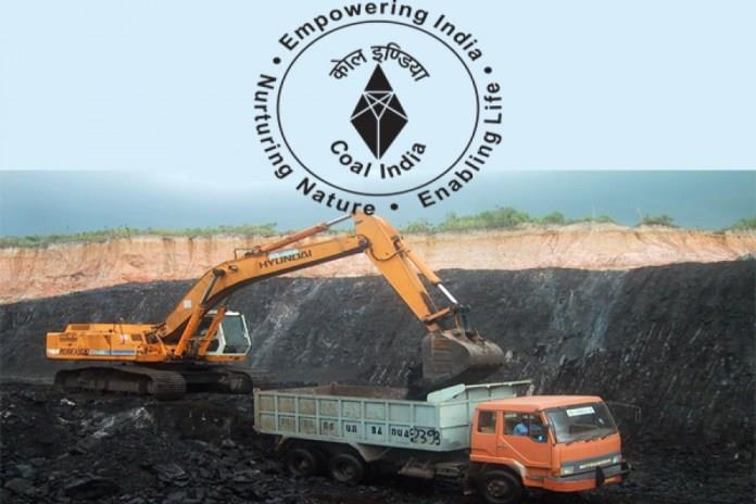 5月印度煤炭公司产量下降11.2%至4143万吨